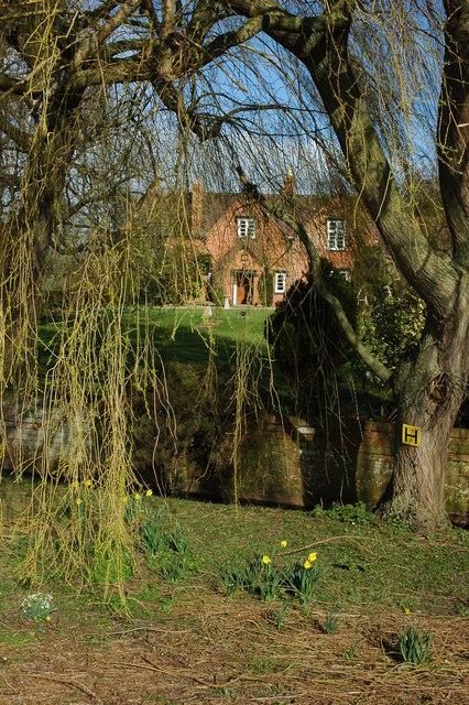 House in Pamington