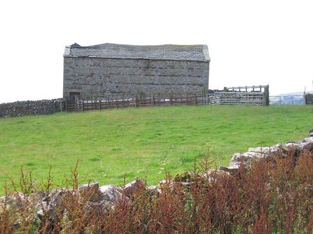 Scalaber's Barn
