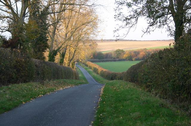 Chilworth Road
