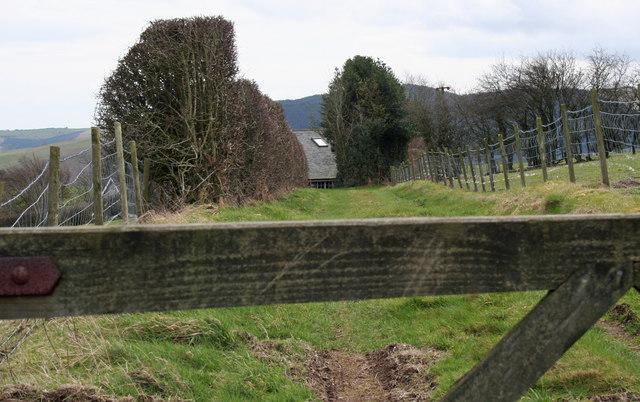 Gated Way