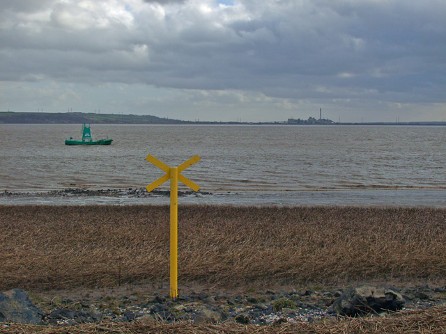 Across the Humber