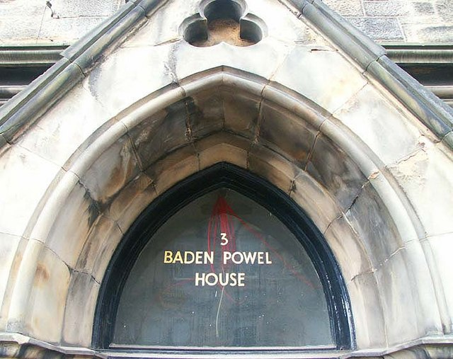 3 Baden Powel House
