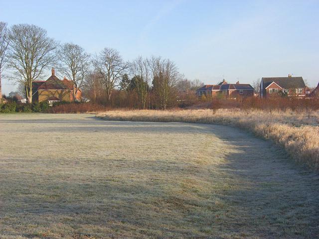 Meadow, Wargrave