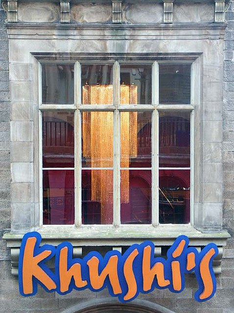 Khushi's of Edinburgh