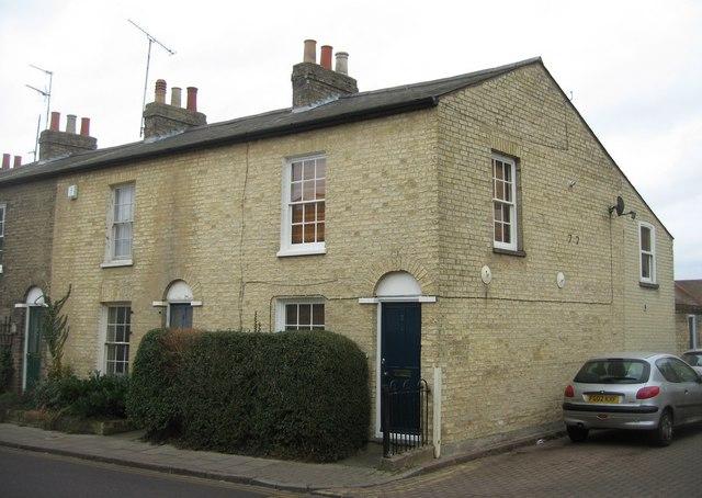 Fair Street housing