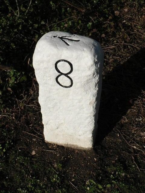 Highcliffe: milestone