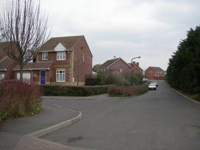 Wingrove Drive, Frindsbury