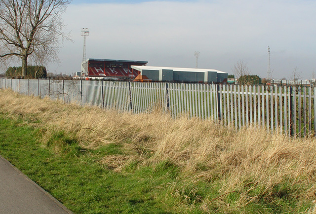 Craven Park, East Hull