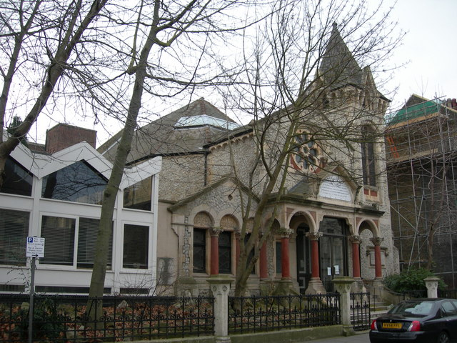 Rochester Synagogue