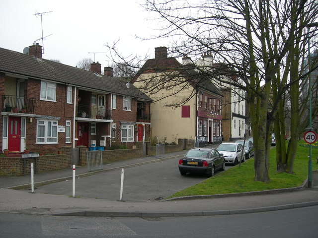 River Street, Brompton