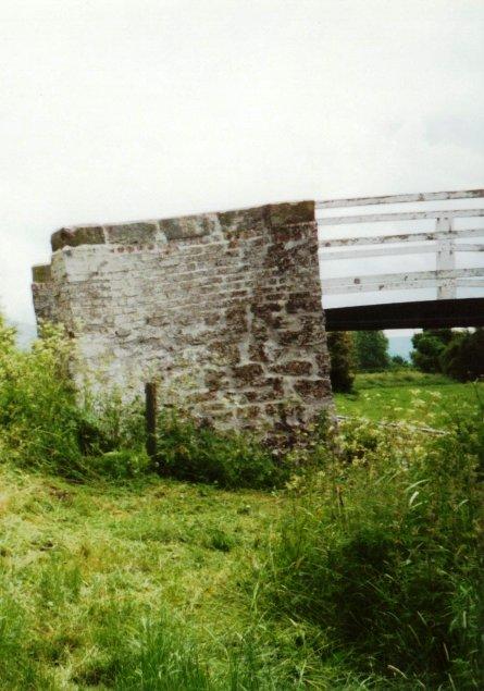 Pont-y-Person bridge