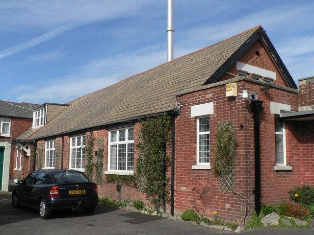 Winton: Apostolic Faith Church