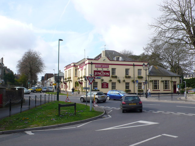 The Junction Public House Dorchester