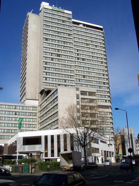 Holiday Inn, Cromwell Road