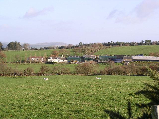 High Kilphin Farm