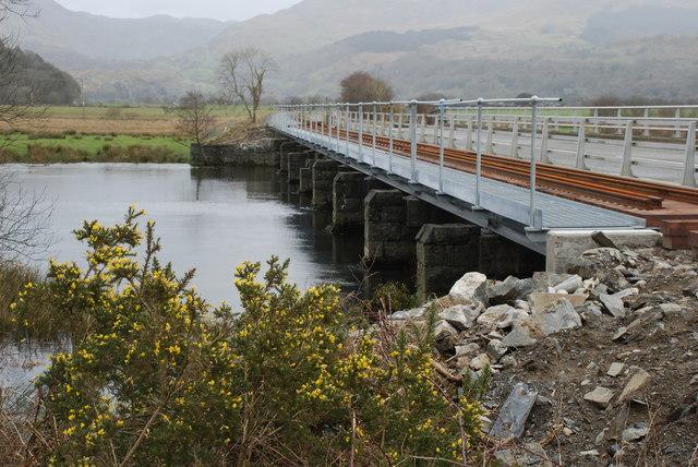 Pont Croesor