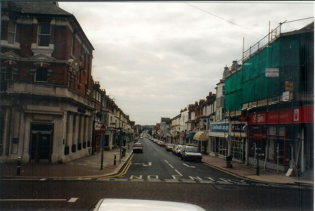 Western Road, Bexhill-on-Sea