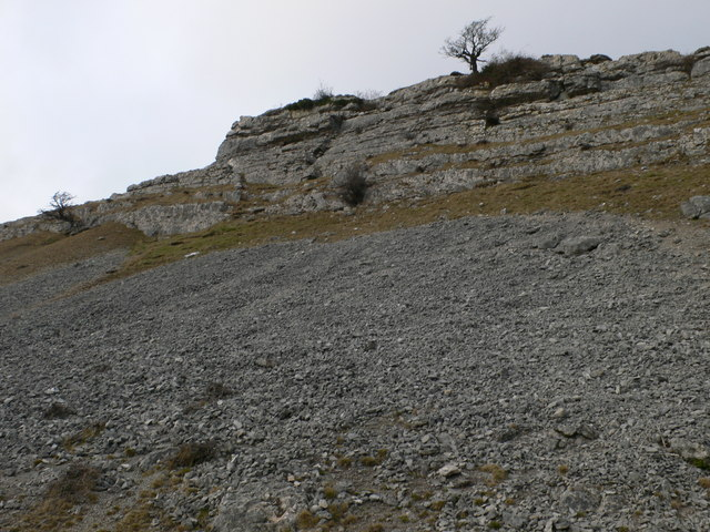 Eglwyseg rocks