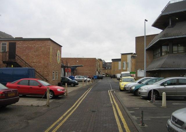 Burleigh Place