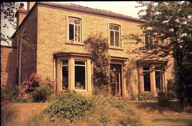 Caledonia House, East Bath Street, Batley