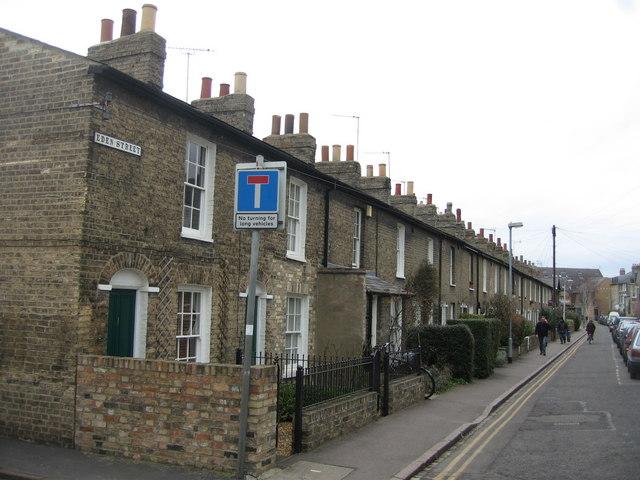 Eden Street