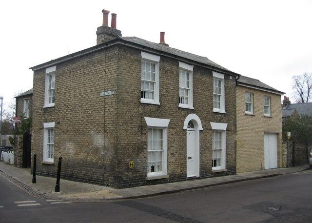 A house on Elm Street