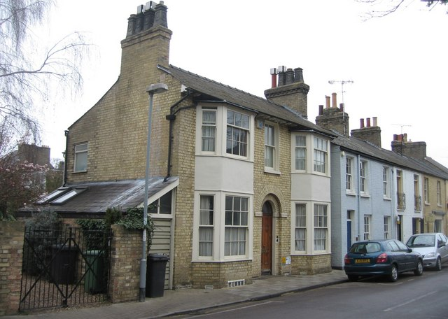 Clarendon Street housing