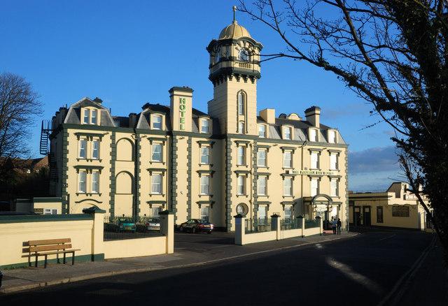 Pegwell Bay Hotel