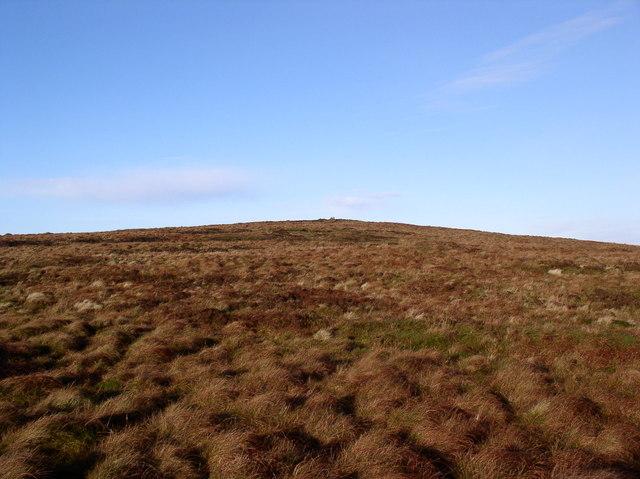 Goodman's Cairn Hill