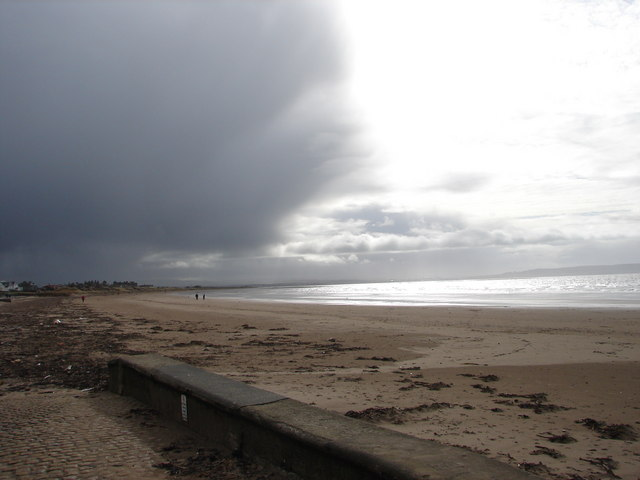 South Sands, Troon