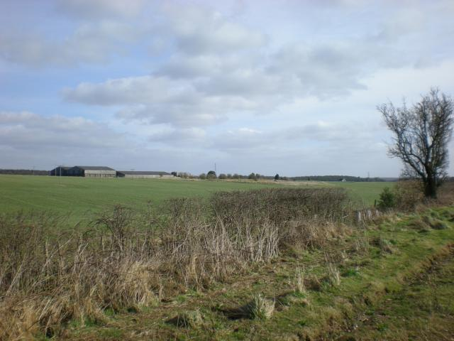 Chartley Park Farm