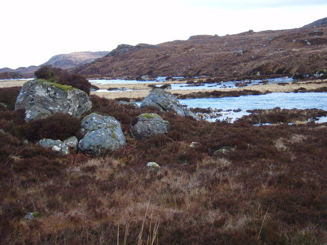Little Gruinard River
