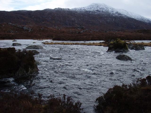 Little Gruinard River