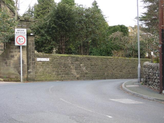 Roundwood Road