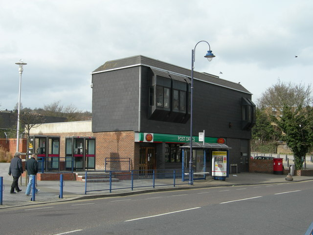 Strood Post Office