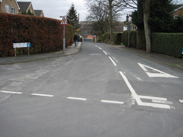 Kirklands Lane