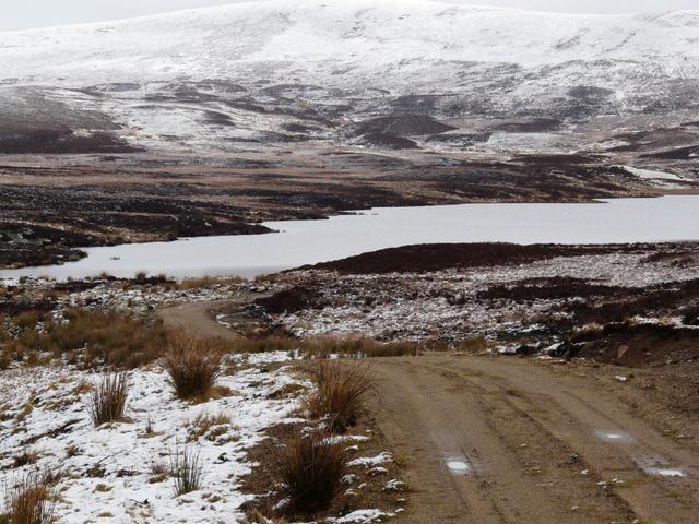 Loch Salachaidh