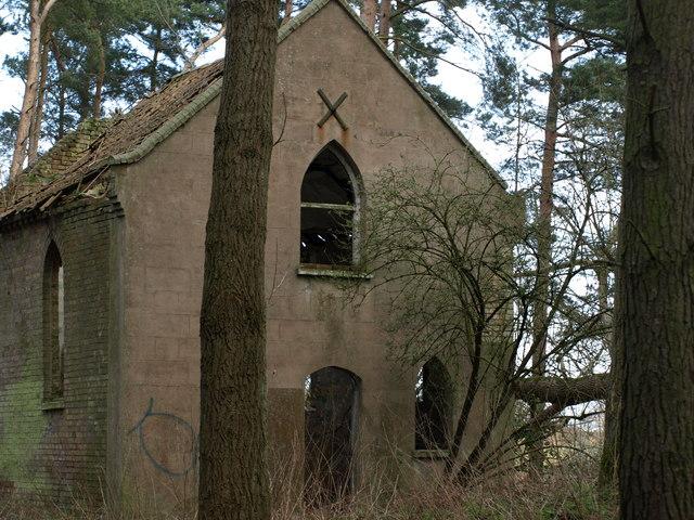 Former Chapel