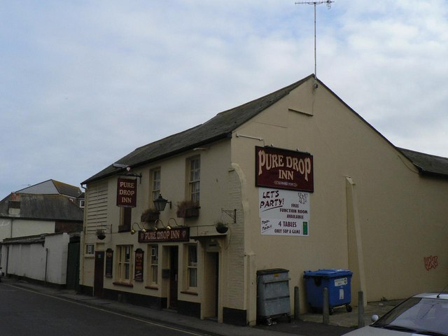 Poole: Pure Drop Inn