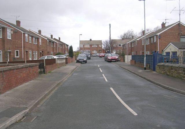 Northcote - Gawthorpe