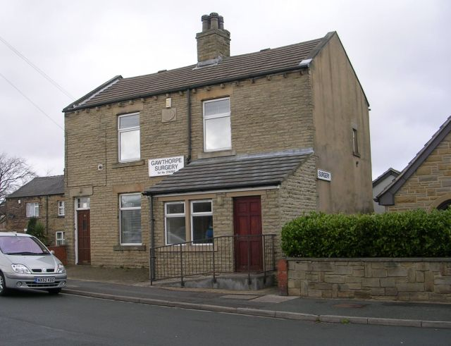 Gawthorpe Surgery - Cross Street