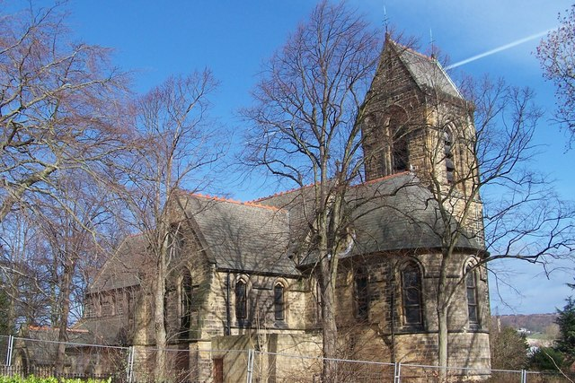 Middlewood Church, Wadsley Park Village, Sheffield - 1