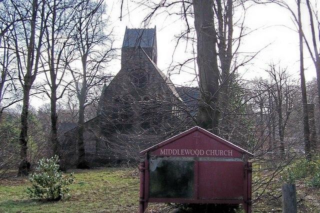 Middlewood Church, Wadsley Park Village, Sheffield - 2