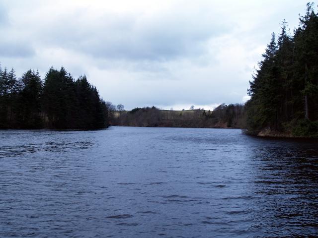 Edgelaw Reservoir