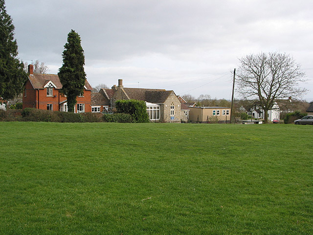 Ashleworth Cof E Primary School, The Green