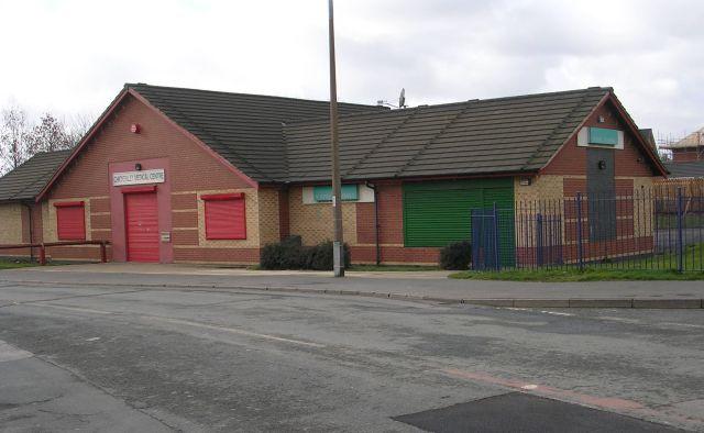 Chickenley Medical Centre - Walnut Lane