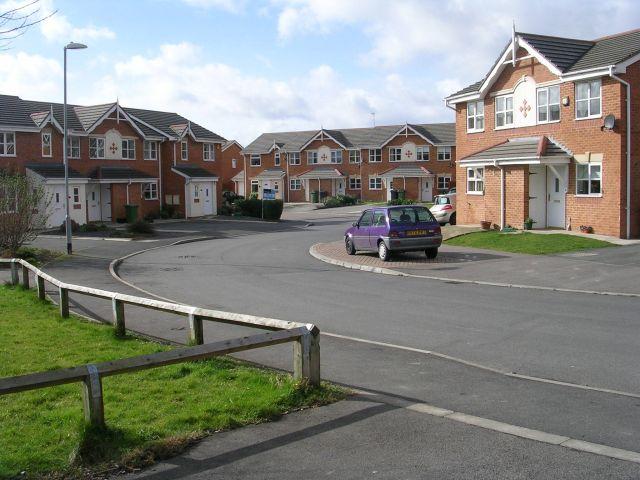 Pavilion Court - Ossett Lane, Chickenley
