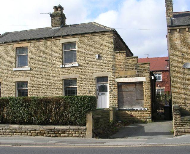 319 Leeds Road