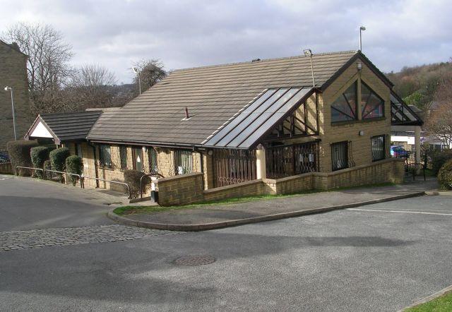 Windsor Medical Centre - 2 William Street, Leeds Road