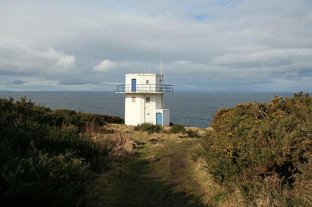 The Gordonstoun Tower